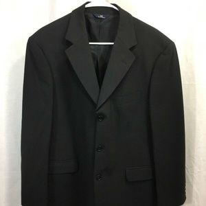 BROOKS BROTHERS STRETCH WOOL Blazer Jacket Suit